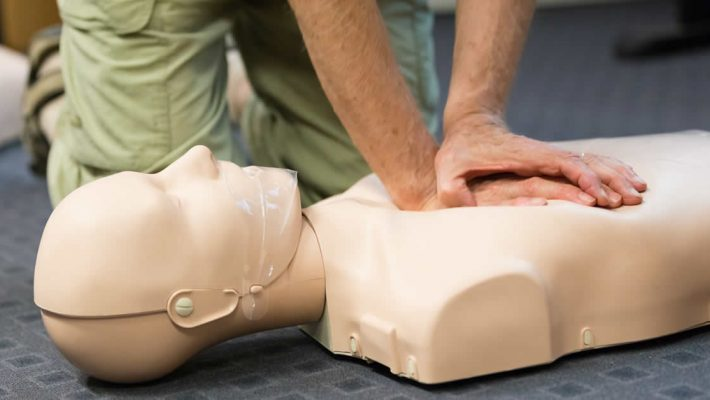 Basic Life Support / Advanced Life Support – Workplace Assessor Training