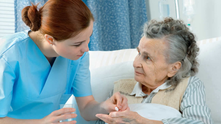 Drug Administration in Residential Care