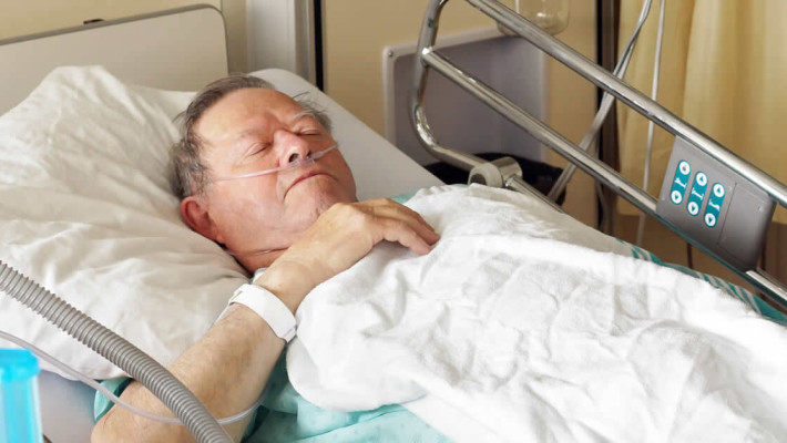 Recognition and management of the deteriorating patient